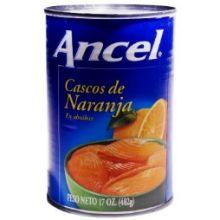 Ancel Orange Shells