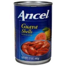 Ancel Guava Shells