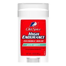 High Endurance Pure Sport Scent Mens Anti Perspirant and Deodorant