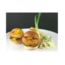 Country Style Perfect Answers Breaded Chicken Breast Slider