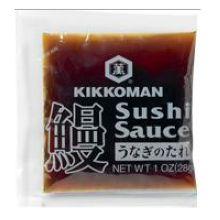 Sushi Sauce Packet