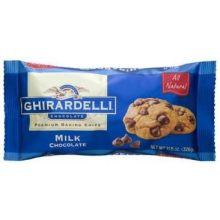 Ghiradelli Chocolate Chips