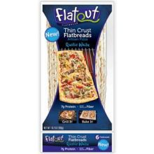 Flatout Thin Crust Flat Bread