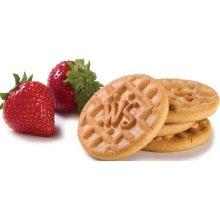 Appleways Whole Grain Strawberry Waffle Snap
