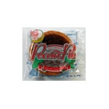 Fancy Southern Pecan Pie