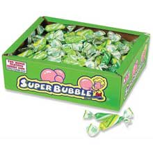 Apple Flavor Candy