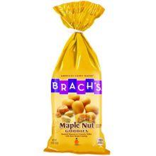 Maple Nut Goodies Tie