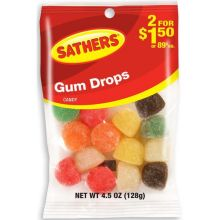 Gum Drops Candy