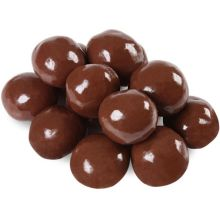 Malt Ball Chocolate Candy