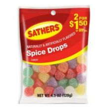 Spice Drops Candy