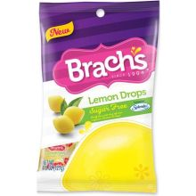 Sugar Free Lemon Drops Candy