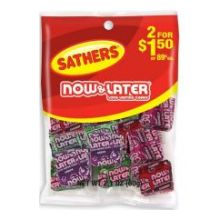 Now and Later Classic Assortment Candy