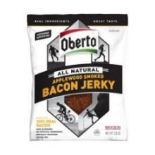 Applewood Smoked Bacon Jerky