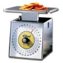 Deluxe Premier Stainless Steel Portion Scale