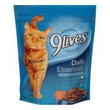 Daily Essentials Cat Food