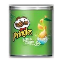 Pringles Small Grab and Go