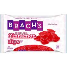 Jube Jel Cinnamon Lips Candy