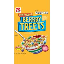 Berry Treets Cereal