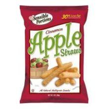 Apple Straws
