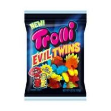 Evil Twins Gummies Candy