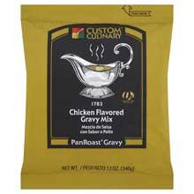 PanRoast Chicken Flavored Gravy Mix