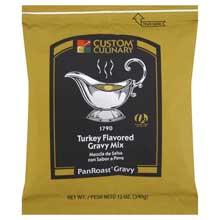 PanRoast Turkey Flavored Gravy Mix