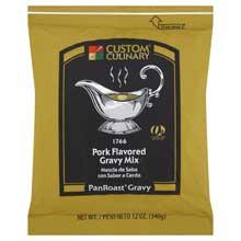 PanRoast Pork Flavored Gravy Mix