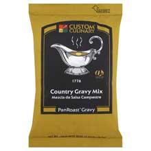 PanRoast Country Gravy Mix