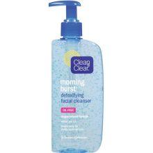 Morning Burst Detoxifying Facial Cleanser