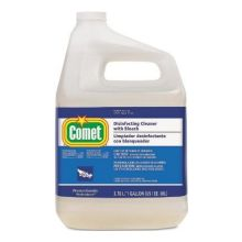 Disinfecting Cleaner with Bleach Refill with Spray Bottle