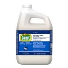 Disinfecting Cleaner with Bleach
