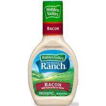 Original Bacon Ranch Dressing