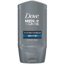Men Plus Care Hydrate Plus Post Shave Balm