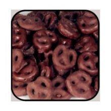 Cocoa Mini Pretzel