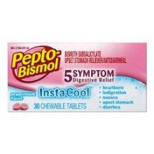 InstaCool Peppermint 5 Symptom Digestive Relief