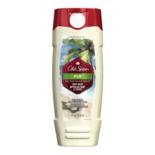 Fresh Collection Fiji Scent Mens Body Wash