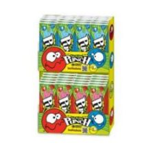Straws Candy in Side Kick Pack