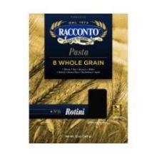 8 Whole Grain Rotini Pasta
