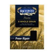 8 Whole Grain Penne Rigate Pasta