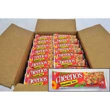 Fruity Cheerios Cereal Bar