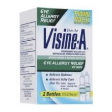 Eye Allergy Relief Drop