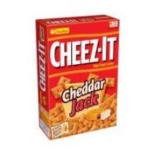 Cheddar Jack Cracker
