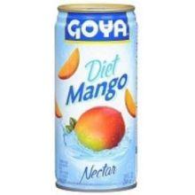 Diet Mango Nectar