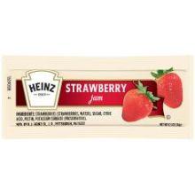 Real Sugar Strawberry Jam