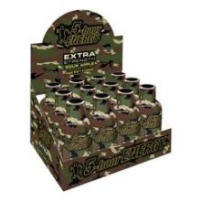 Extra Strength Sour Apple Energy Shot