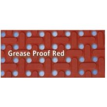 Vip Guardian Red Grease Proof Mat