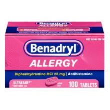 Ultratab Allergy Tablet