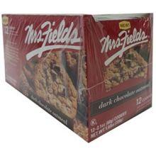 Dark Chocolate Oatmeal Cookie - 12 per pack