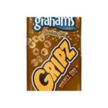 Gripz Chocolate Chip Graham Cracker