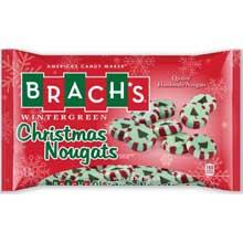 Wintergreen Nougats Candy